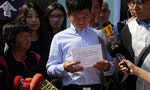 Cheng Hsing-tse: Finally Free from Death Row's Shadow