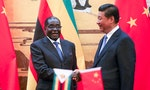 Views from Inside China on Mugabe's Fall from Grace