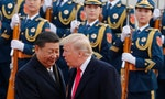 Trump Calls on Xi to Act Fast and Rein in North Korea
