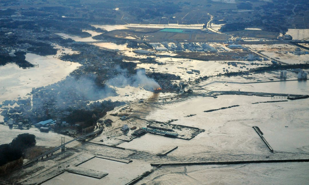 Could a Fukushima-style Nuclear Accident Happen in Taiwan?