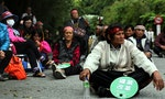 VIDEO: Groups Protest Mining on Indigenous Land in Hualian