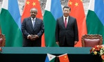 China's Djibouti Base: What Is It Good For?