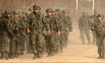 Survey: What Is the Greatest National Security Threat to South Koreans?