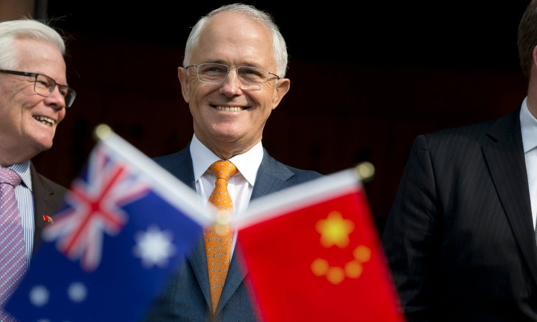 China Scholars Issue Open Letter to Protest Australia's Draft Spy Bill Amendment
