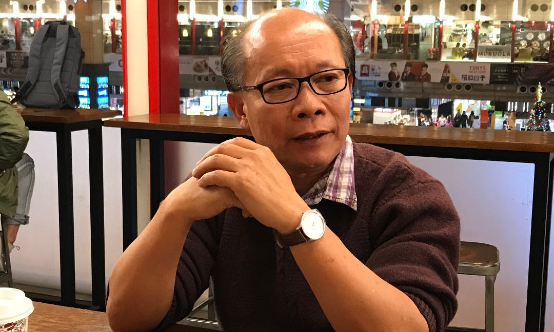 INTERVIEW: Peter Nguyen Van Hung on Migrant Brides and Workers' Rights