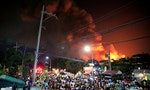 Who Started the Manila Fires? (Part One)