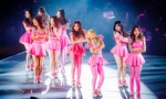 China Squeezes South Korea Entertainers over Defense Issue