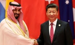 Strange Bedfellows: Xi, the CCP and the House of Saud