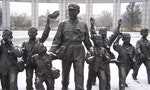 Chinese Lawmakers Seek to Protect Dead Communist Heroes With New Law