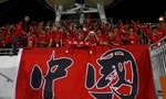 China's World Cup Bid: Playing for Time