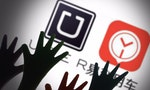 China's Second-Largest Ride-Hailing App Hits Trouble