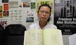 INTERVIEW: 'It's Not About Mr Lee' - Wife of Taiwanese Activist Detained in China Speaks Out