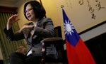 Taiwan's Foreign Trade Offices are Under Pressure from China to Change their Names