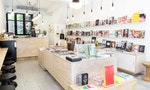 Six Independent Bookstores to Observe Taipei's Cultural Landscape