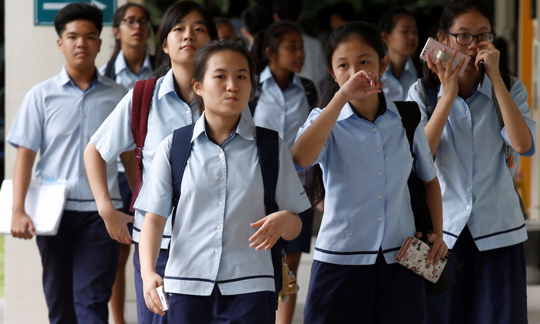 School's Out: How Singapore Keeps University Reserved for the Elites