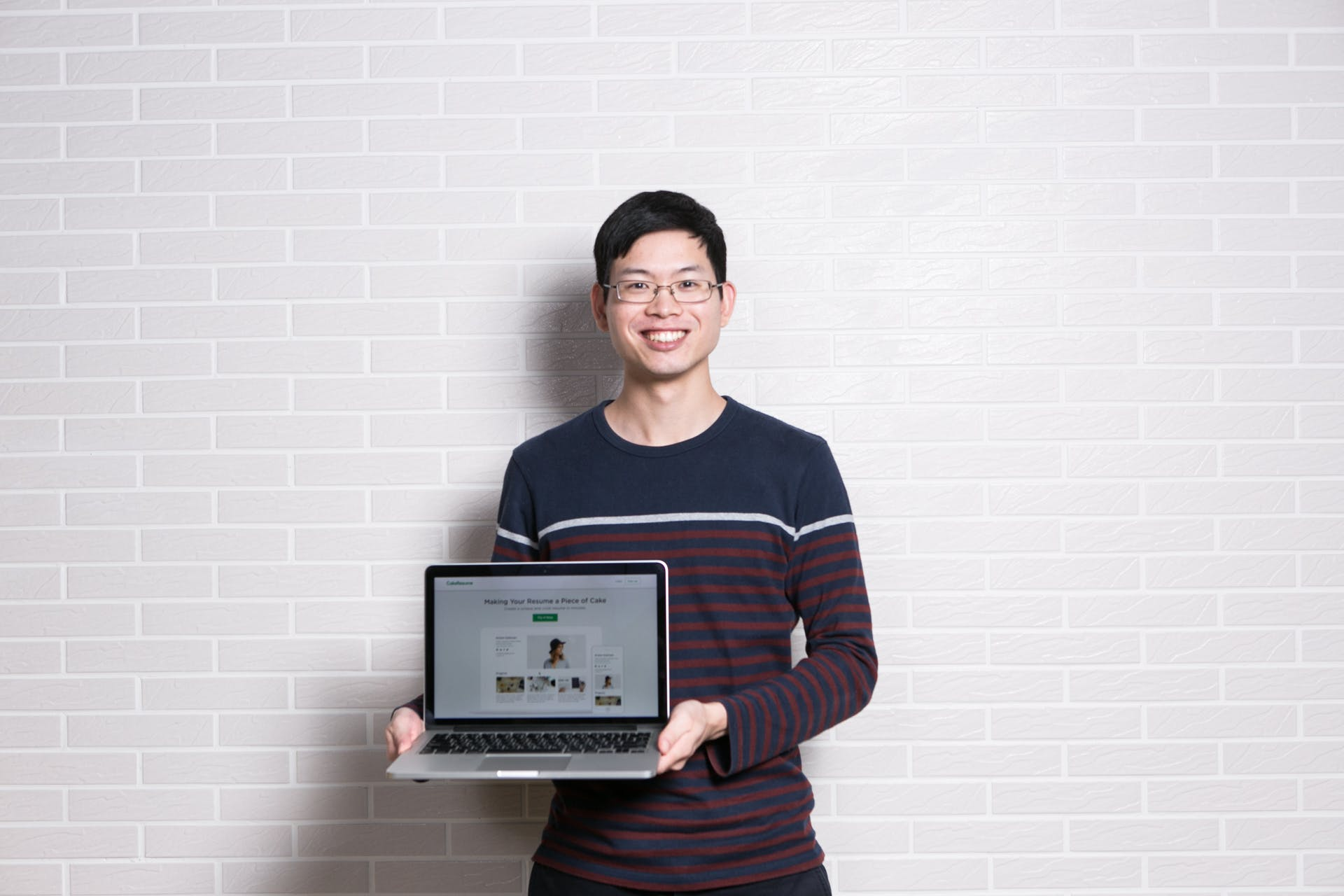 Q&A: CakeResume, Creating the Interactive Resumes of the Future