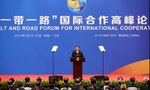 Building a More Sustainable Belt and Road