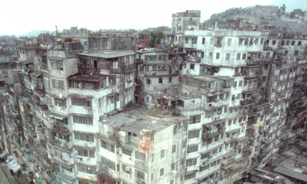 PODCAST: Hong Kong on the Brink, An American Diplomat Relives 1967's Darkest Days
