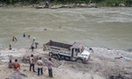 Sandmining is Destroying Asia's Rivers