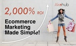 Q&A: Akohub, the Marketing Assistant for Emerging E-Commerce Brands