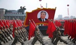 The Rise of the North Korea Nuclear Threat