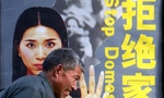 Taiwan's Domestic Violence Epidemic: Abuse Reported Every 5 Minutes