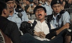 ASIA NEWS BITES: Activists Detained as Xi Arrives in Hong Kong; US Navy Could Visit Taiwan Under Big Potential Change; Japan's Bomb Shelter Demand
