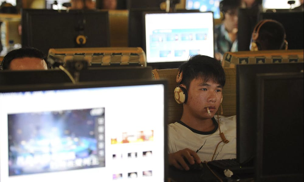 New China Cyber Laws Will Finally Silence Exchange of Ideas Online