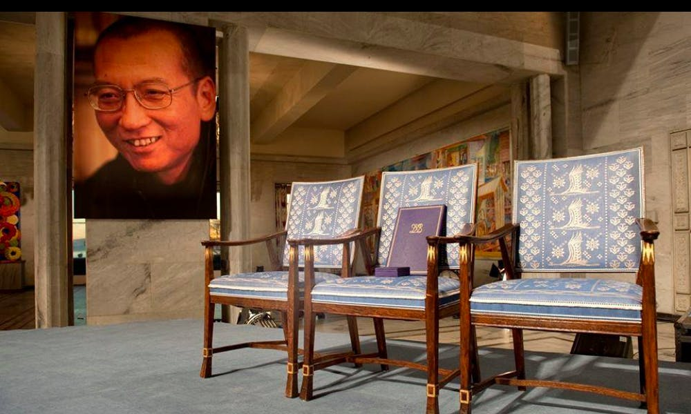 'Murdered but Undefeated' - Wu'er Kaixi Reflects on the Loss of His Friend, Liu Xiaobo