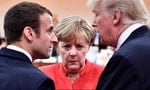 The Trials of Keeping the International System Afloat: EU–China Relations in the Trump Era