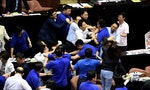 Brawls in Taiwan's Parliament Not a 'Way of Life'