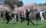 How Tai Chi Makes You Stronger