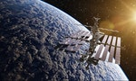 Space Race Critical to China's Belt and Road Project