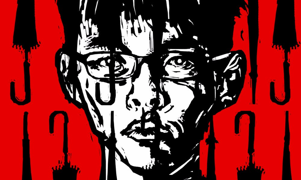 BREAKING: Hong Kong Jails 'Political Prisoners' Wong, Law and Chow