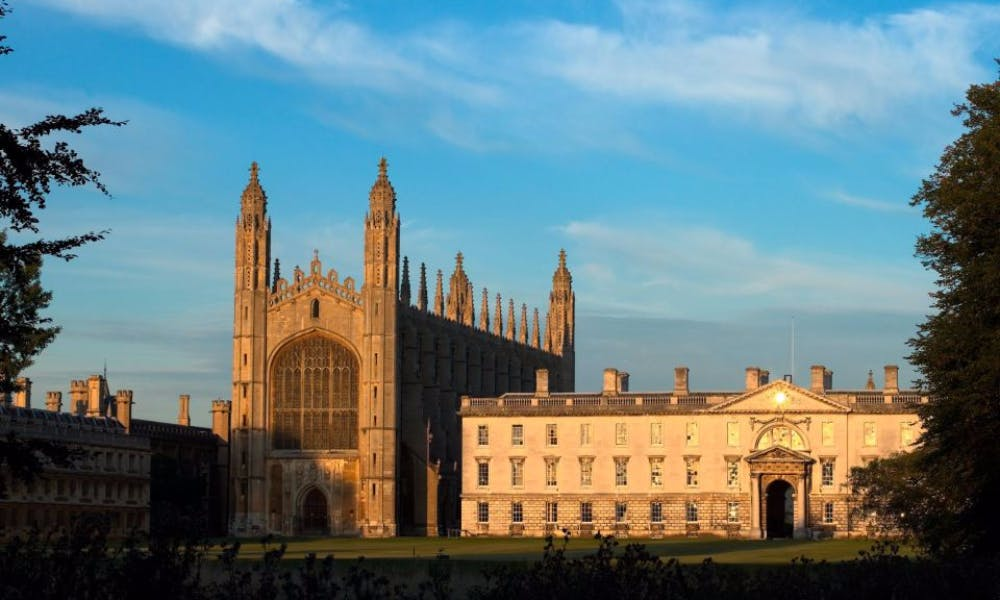 The Cambridge Saga and Upholding Western Academic Values in the Face of Chinese Censors