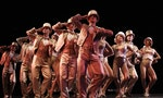 East Side Story Overshadowed as Chinese Opt for Western Musicals
