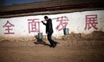 BOOK REVIEW: 'How China Escaped the Poverty Trap' by Yuen Yuen Ang