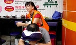 The Last of Taiwan's 'Blind Masseurs'