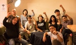 INTERVIEW: Filipino Artists The General Strike and BLKD Intertwine Music and Politics in Taipei