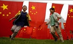 China's Famous Foreigners Doubling as Diplomats