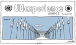 CARTOON: Is the UN not Recognizing ROC Passports?