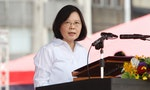 OPINION: Despite Icy China Relations, Tsai Ends 2017 in Command at Home