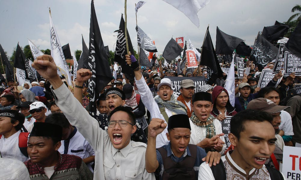 Fake News Haunts Indonesia's Growing Online Communities