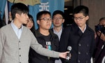 Joshua Wong Imprisoned Again for 2014 Protests