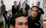 Trapped in Power: Thailand's Ruling Junta Can't Step Down