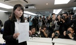 Agnes Chow Barred from Hong Kong Election
