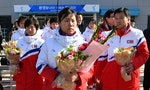 Winter Olympic Thaw Fractures Alliances in Korea