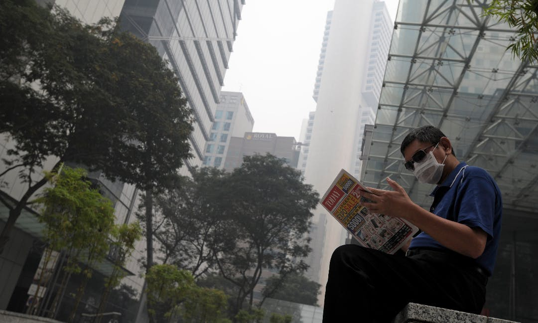 Does Singapore Really Need a 'Fake News' Law?