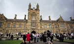 Chinese Students in Australia Often Feel Isolated, Disappointed
