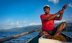 Indonesian Fishermen Go It Alone in Fight Against Dynamite Fishing